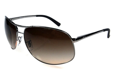 Ray-Ban RB3387 004/13 Aviator Sunglasses