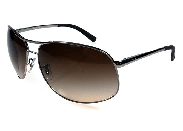 480234fa0f8 Ray-Ban RB3387 004 13 Aviator Sunglasses – Spectacle Hut