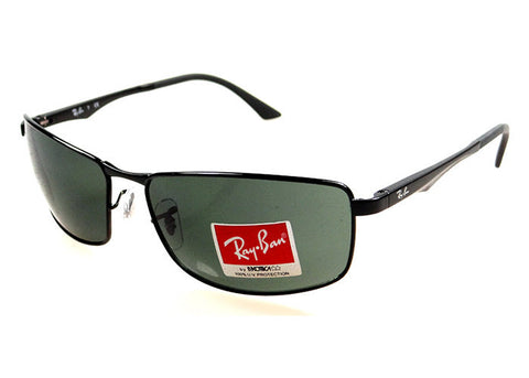 Ray-Ban RB3498 002/71 Sunglasses