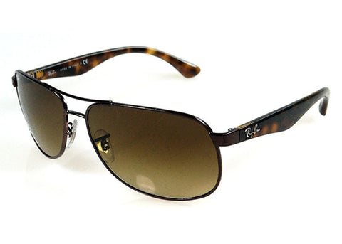 Ray-Ban RB3502 014/85 Sunglasses