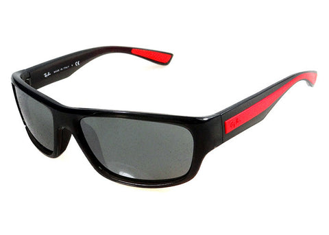 Ray-Ban RB4196 6006/40 Active Lifestyle Sunglasses