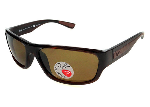 Ray-Ban RB4196 714/83 Active Lifestyle Sunglasses
