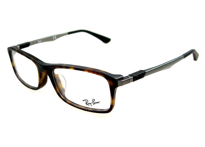 645843a305 Ray-Ban RX7017F 5211 Optical Frame – Spectacle Hut