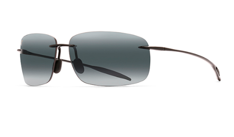 Maui Jim 422-02 Breakwall Gloss Black
