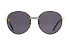 Gucci Aviator Metal Sunglasses