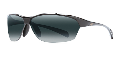 Maui Jim 426-02 Hot Sands Gloss Black