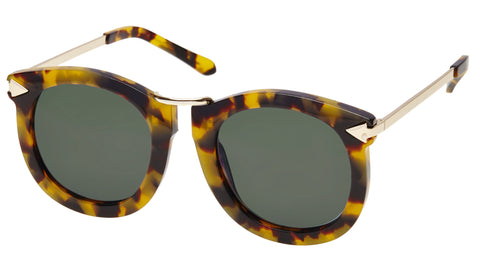 Karen Walker Super Lunar Crazy Tortoise
