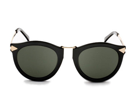 Karen Walker Harvest Black