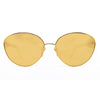 Linda Farrow 508 Cat Eye Sunglasses