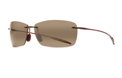 Maui Jim H423-26 Lighthouse Rootbeer