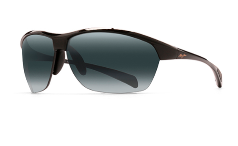 Maui Jim 428-02E Middles Black Gold