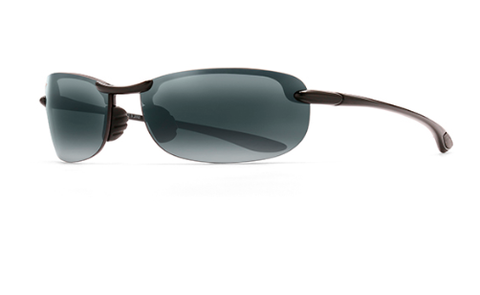 Maui Jim 405-02 Makaha Gloss Black