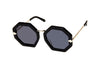 Karen Walker Moon Disco Black