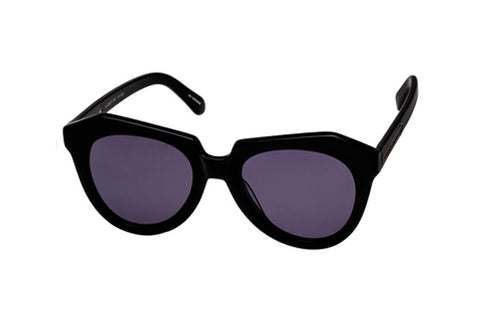 Karen Walker Number One Black