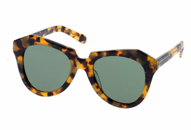 39ef16726a7 Karen Walker Number One Crazy Tortoise
