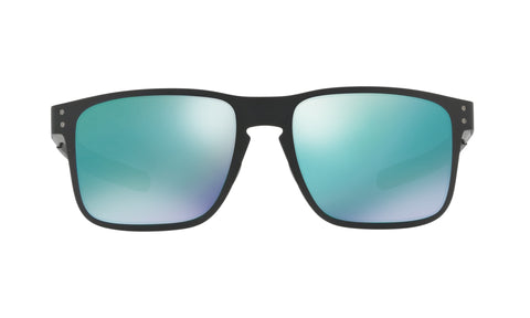 Oakley OO4123 Holbrook Metal Sunglasses