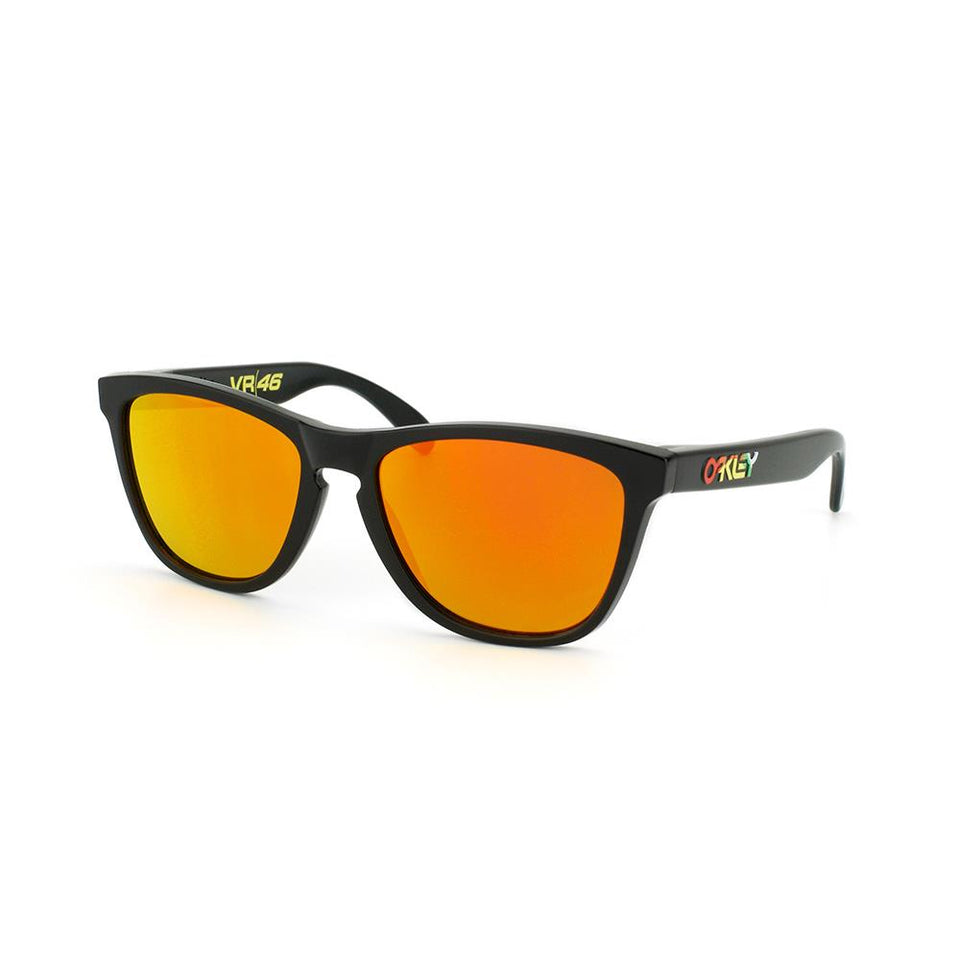 8e4d9169b Oakley Frogskins OO9013 Sunglasses – Spectacle Hut