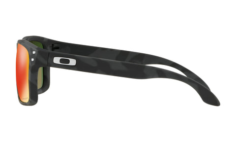Oakley OO9244 Holbrook Black Camo Collection Sunglasses