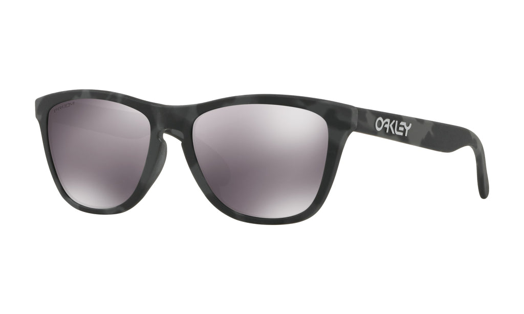 774d27b9578 Oakley OO9245 Frogskins Black Camo Collection Sunglasses – Spectacle Hut