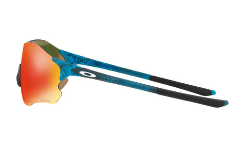 Oakley OO9313 EVZero Path Aero Grid Collection Sunglasses