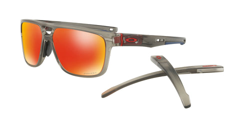 Oakley OO9391 CrossRange Patch Sunglasses
