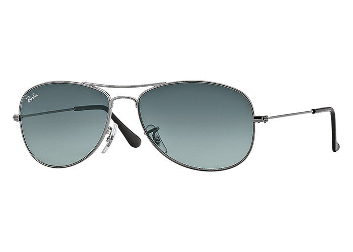 d00ac041e56 Ray-Ban RB3362 004 71 Cockpit Aviator Sunglasses – Spectacle Hut