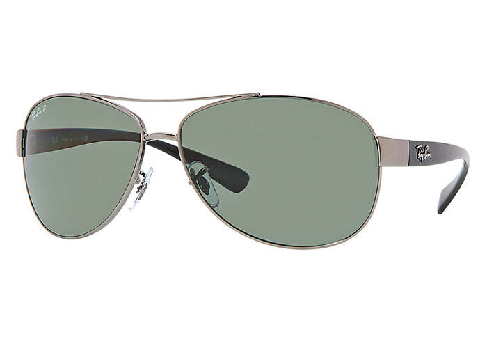 2bc7209374 Ray-Ban RB3386 004 9A Polarized Sunglasses – Spectacle Hut