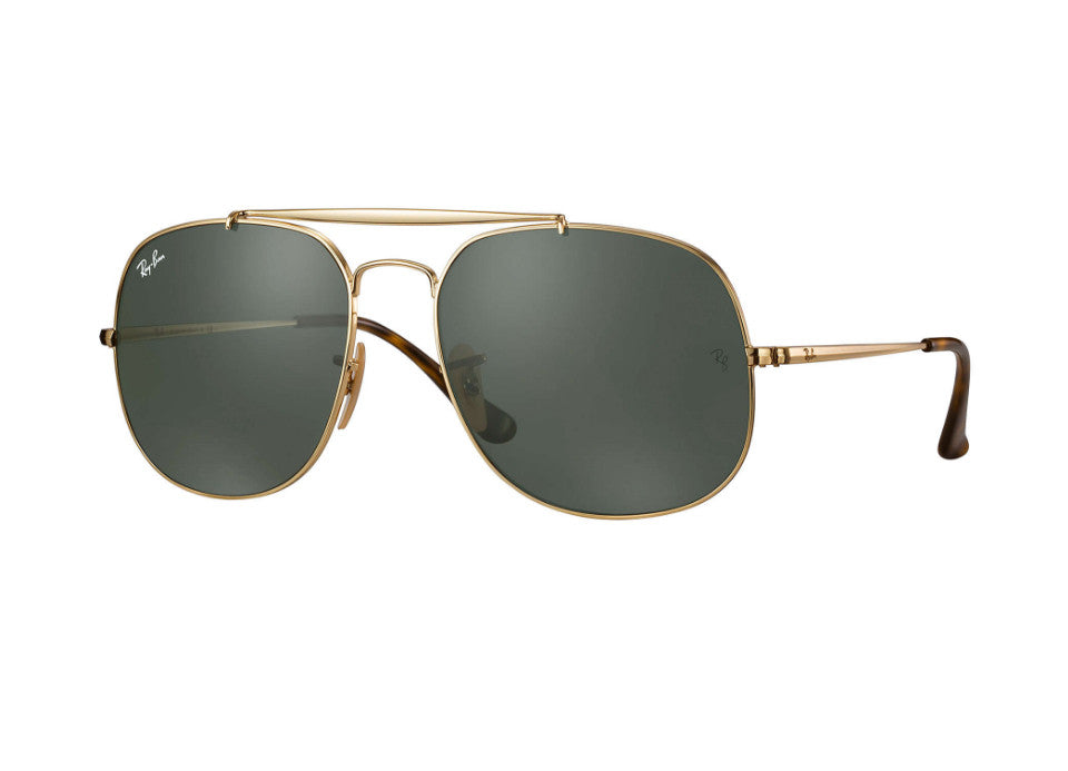 bb909639be5 Ray-Ban General RB3561 Sunglasses