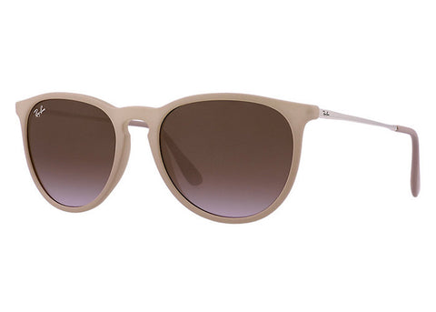 Ray-Ban RB4171F 600068 Erika Sunglasses