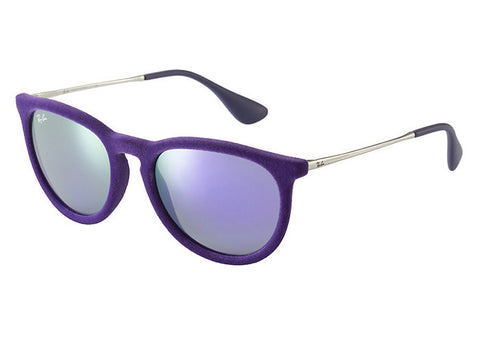 Ray-Ban RB4171F 60804V Erika Velvet Sunglasses
