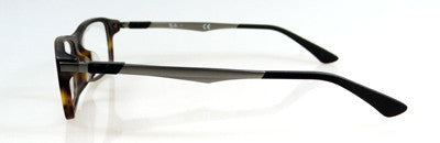 Ray-Ban RX7017F 5211 Optical Frame