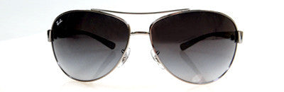 Ray-Ban RB3386 107/8G Sunglasses