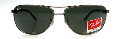 Ray-Ban RB3506 004/71 Active Sunglasses