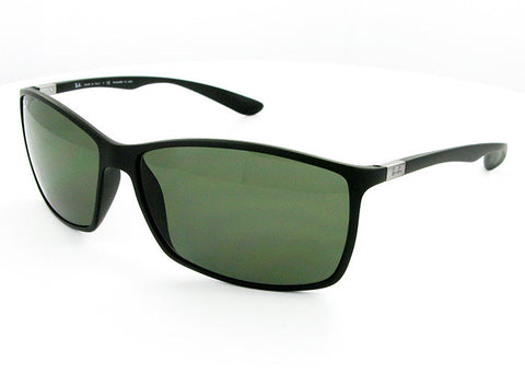 Ray-Ban RB4179 601/S9A Polarized Sunglasses