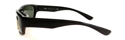 Ray-Ban RB4196 601 Active Lifestyle Sunglasses