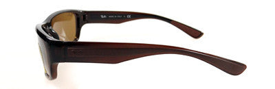 Ray-Ban RB4196 714 Active Lifestyle Sunglasses