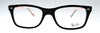 Ray-Ban RX5228F 5014 Logomania Optical Frame
