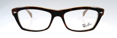 Ray-Ban RX5255F 5075 Optical Frame