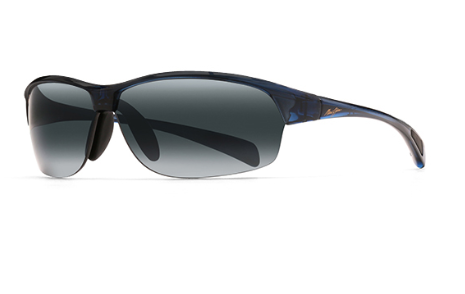 Maui Jim 430-03 River Jetty Blue