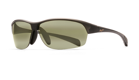 Maui Jim HT430-11M River Jetty Translucent Matte Grey