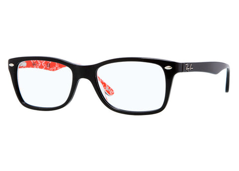 Ray-Ban RX5228 2479 Optical Frame