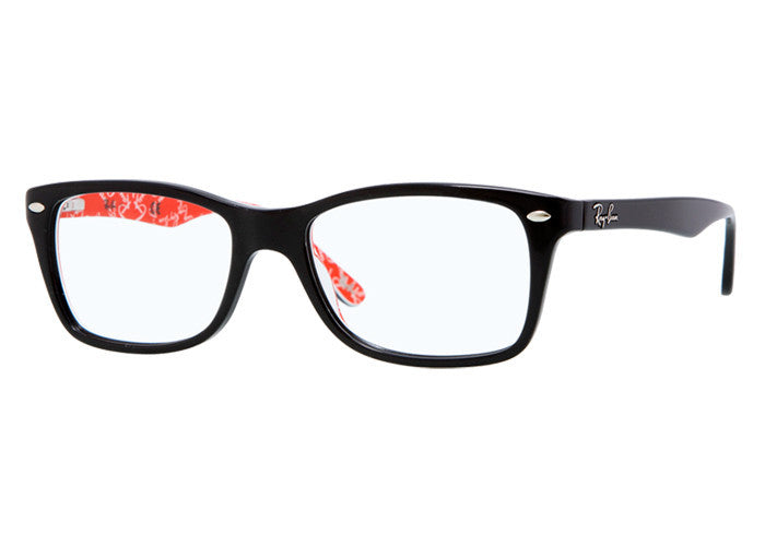 4029d3731f Ray-Ban RX5228F 2479 Optical Frame