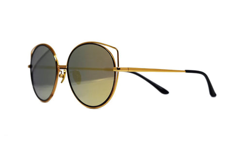 STS S022 Cat-Eye Shaped Sunglasses