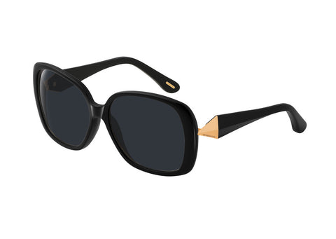 Givenchy SGV 828 700 Sunglasses