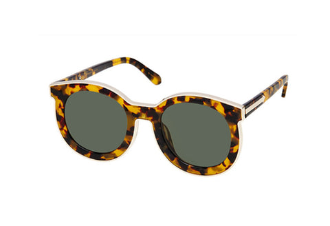 Karen Walker Super Spaceship Crazy Tortoise
