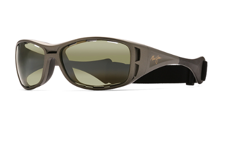 Maui Jim HT 410-11B Waterman Titanium