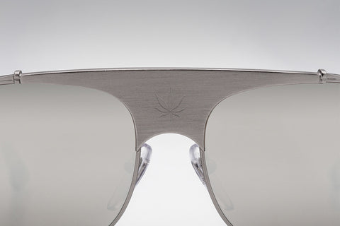 Super Primo Full Metal Sunglasses