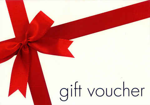 Spectacle Hut Gift Voucher