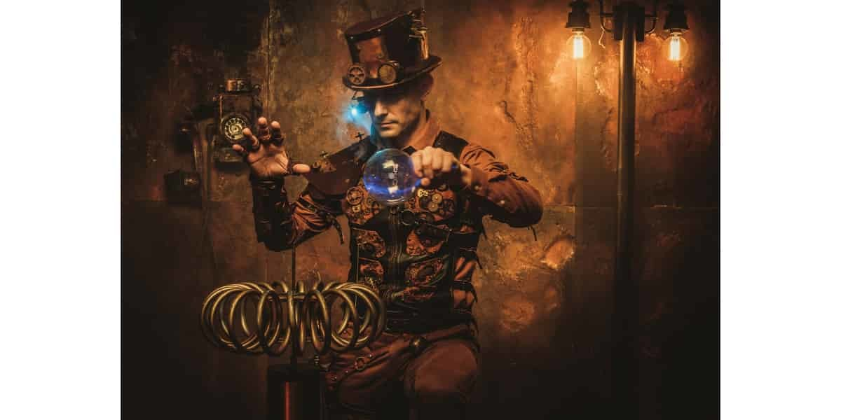 our mission steampunk