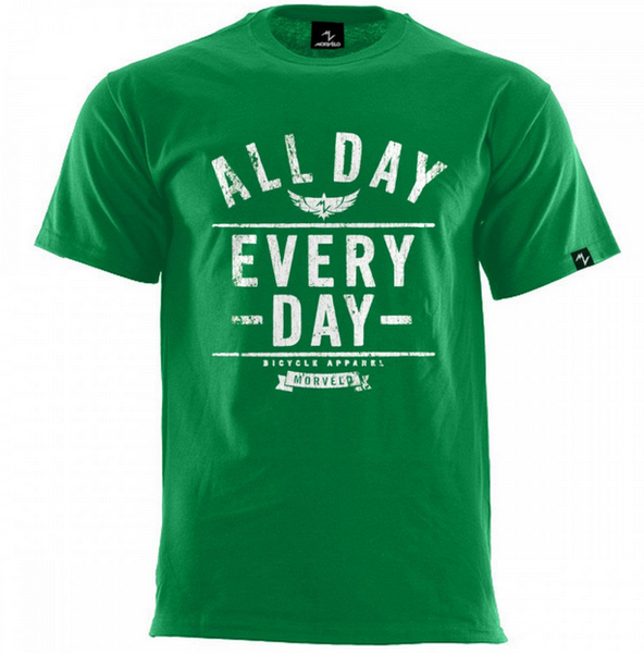 All Day custom T-shirt